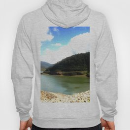 Thompson's Dam Hoody