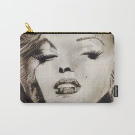 Oh Marilyn  Carry-All Pouch