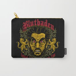 Blutbaden Carry-All Pouch
