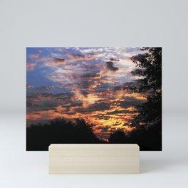 Just Beyond Reach Mini Art Print