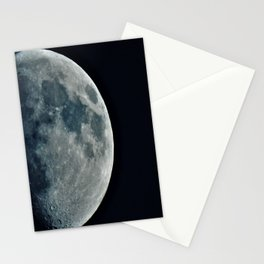 Moon2 Stationery Cards