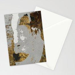Klimt art Stylization Stationery Cards