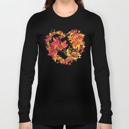 A Grateful Heart Long Sleeve T-shirt