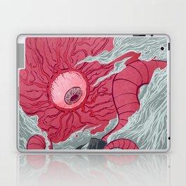 Crawling Eyes Laptop & iPad Skin