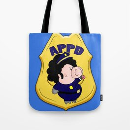 Hail to the chief! Tote Bag