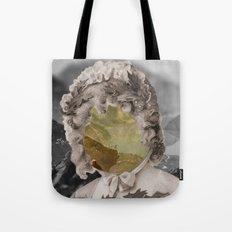 Vivid memory Tote Bag