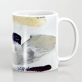 Golden Horizon Coffee Mug