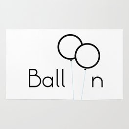 Balloon Rug