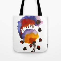 Beetle Juice Tote Bag