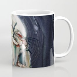 Moonlight Gathering Coffee Mug