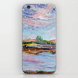 Loch Linnhe iPhone Skin
