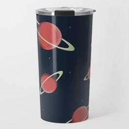 Planet Sat Travel Mug