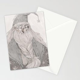 Dumbledore Stationery Cards