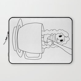 Biondina Caffè Laptop Sleeve