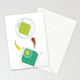 calculating... Stationery Cards