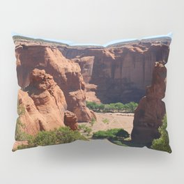 The Beauty of Canyon de Chelly Pillow Sham