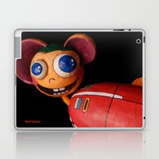 Rudi Favolas Laptop & iPad Skin