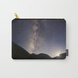 Big Meadows Carry-All Pouch