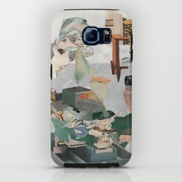 Memory of The Fisher King iPhone Case