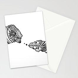 Samoa Stationery Cards