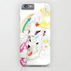 Whe love Fashion 3 Slim Case iPhone 6s