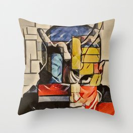 Eminem(Slim Shay) Throw Pillow