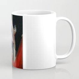 Elesh Norn Coffee Mug