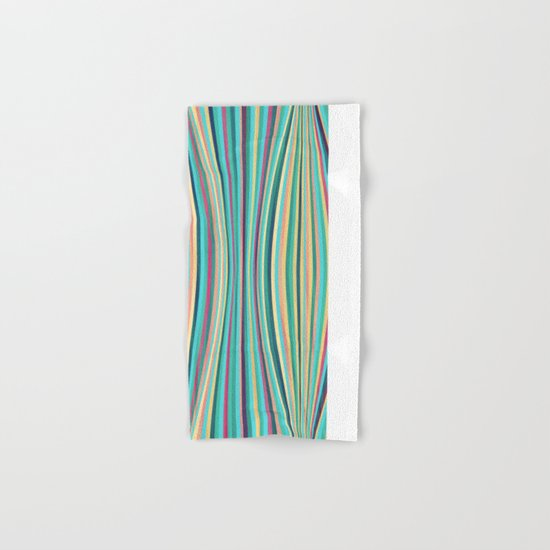 Asleep Hand & Bath Towel