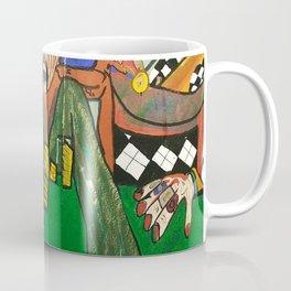 EL BUFON Coffee Mug