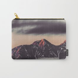 Bloody Crown Carry-All Pouch