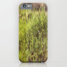 Spring Grass iPhone 6s Slim Case