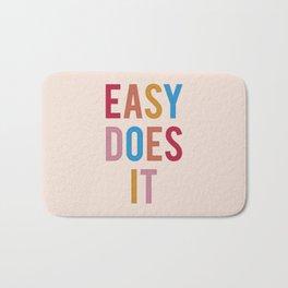 Easy Does It Bath Mat