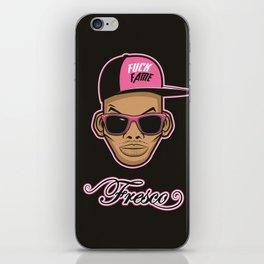 F R E S C O iPhone Skin