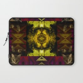Will Power Blanket Party Laptop Sleeve
