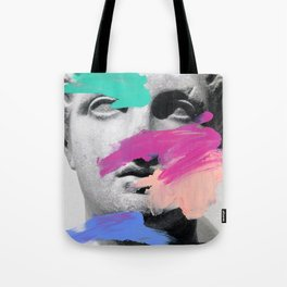Composition 701 Tote Bag
