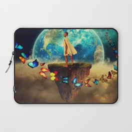 The sweet escape Laptop Sleeve