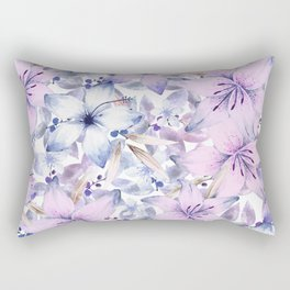 Everything is gonna be ok Rectangular Pillow