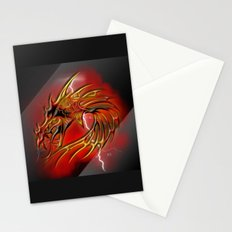 Dragon One Stationery Cards