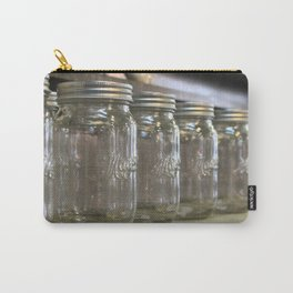 Mason Jars 2 Carry-All Pouch