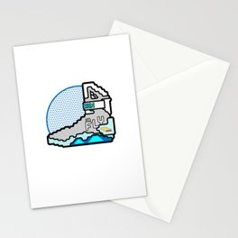 Run Or Fly Stationery Cards
