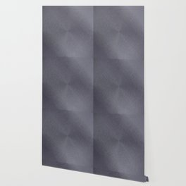 Cool Brushed Metal with a Stamped Design Wallpaper