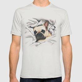 French Bulldog - F.I.P. - Miuda Frenchie T-shirt