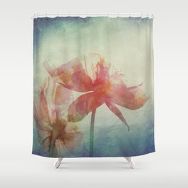 Kissed by the Summer Sun Shower Curtain