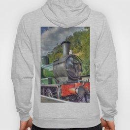 Steam Train at Bewdley Hoody