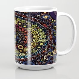 :: Cirque du Soleil :: Coffee Mug