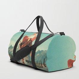 Enemy Duffle Bag