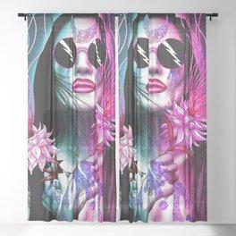 Moonchild Sheer Curtain