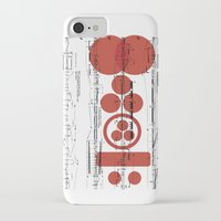 sia iPhone & iPod Cases featuring lasciate sia by design district