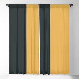 PB & J Blackout Curtain