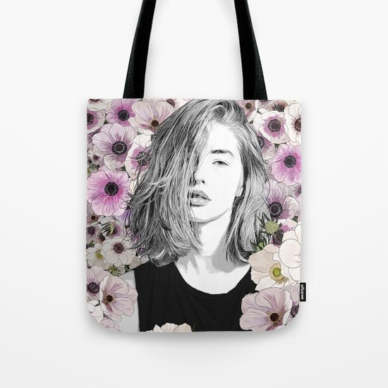 Come with me Tote Bag